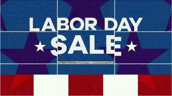 Rooms to Go Labor Day Sale TV Spot, 'Dining Sets' - Thumbnail 8