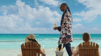 Corona Extra TV Spot, 'No Hurry, No Worry' Featuring Snoop Dogg