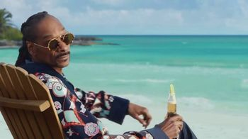 Corona Extra TV Spot, 'No Hurry, No Worry' Featuring Snoop Dogg - Thumbnail 4