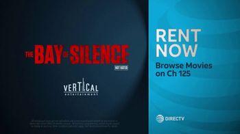 DIRECTV Cinema TV Spot, 'The Bay of Silence' - Thumbnail 10
