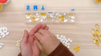 PillPack TV Spot, 'Sorting' - 174 commercial airings