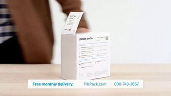 PillPack TV Spot, 'Sorting' - Thumbnail 8