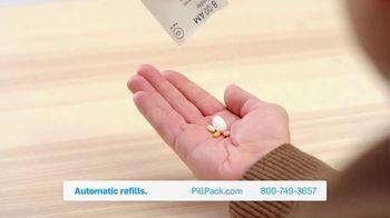 PillPack TV Spot, 'Sorting' - Thumbnail 9