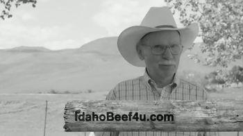 Idaho Beef TV Spot, 'Old Fashioned Way' - Thumbnail 7