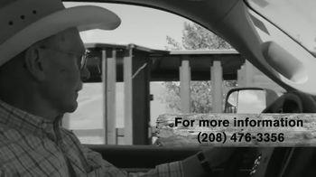 Idaho Beef TV Spot, 'Old Fashioned Way' - Thumbnail 3