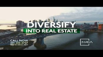 National Realty Investment Advisors, LLC TV Spot, 'Steady Cash Flow & Safety' - Thumbnail 2