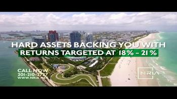 National Realty Investment Advisors, LLC TV Spot, 'Steady Cash Flow & Safety' - Thumbnail 5