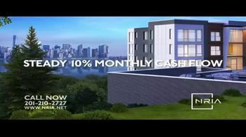 National Realty Investment Advisors, LLC TV Spot, 'Steady Cash Flow & Safety' - Thumbnail 8