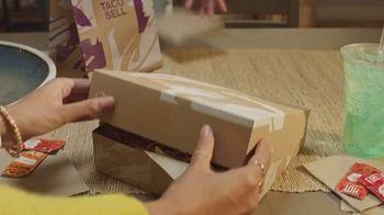 Taco Bell Grande Nachos Box TV Spot, 'The Rules' - Thumbnail 1