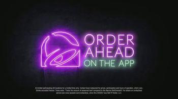 Taco Bell Grande Nachos Box TV Spot, 'The Rules' - Thumbnail 9