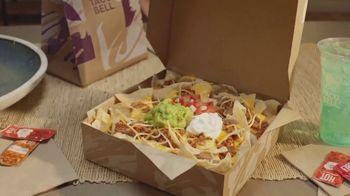 Taco Bell Grande Nachos Box TV Spot, 'The Rules' - Thumbnail 2