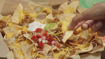 Taco Bell Grande Nachos Box TV Spot, 'The Rules'