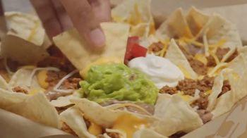Taco Bell Grande Nachos Box TV Spot, 'The Rules' - Thumbnail 4