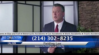 Fielding Law Group TV Spot, 'Take Action' - Thumbnail 9