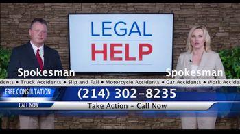 Fielding Law Group TV Spot, 'Take Action' - Thumbnail 4