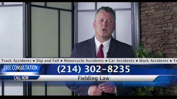 Fielding Law Group TV Spot, 'Take Action' - Thumbnail 6