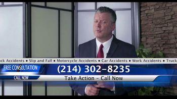 Fielding Law Group TV Spot, 'Take Action' - Thumbnail 7