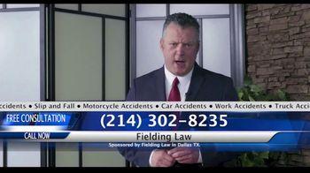 Fielding Law Group TV Spot, 'Take Action' - Thumbnail 8