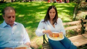 Hulu TV Spot, 'Taste the Nation With Padma Lakshmi' - Thumbnail 6