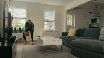 Symetra TV Spot, 'Sue and Megan At Home' Featuring Megan Rapinoe, Sue Bird - Thumbnail 4