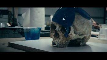 Shudder TV Spot, 'Cursed Films'