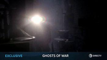 DIRECTV Cinema TV Spot, 'Ghosts of War' - Thumbnail 2