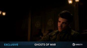 DIRECTV Cinema TV Spot, 'Ghosts of War' - Thumbnail 3
