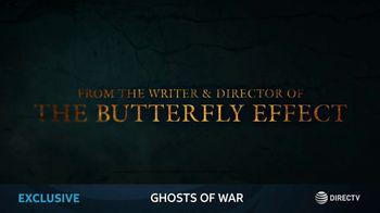 DIRECTV Cinema TV Spot, 'Ghosts of War' - Thumbnail 5