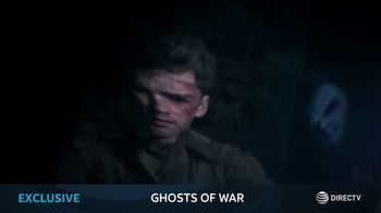 DIRECTV Cinema TV Spot, 'Ghosts of War' - Thumbnail 6