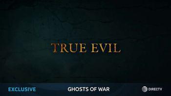 DIRECTV Cinema TV Spot, 'Ghosts of War' - Thumbnail 7