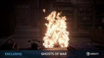 DIRECTV Cinema TV Spot, 'Ghosts of War' - Thumbnail 9