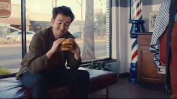 Jack in the Box Southwest Cheddar Cheeseburger Combo TV Spot, 'Menutaur: The Best: $4.99' - Thumbnail 1