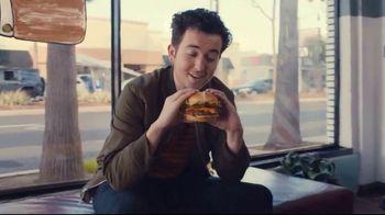Jack in the Box Southwest Cheddar Cheeseburger Combo TV Spot, 'Menutaur: The Best: $4.99' - Thumbnail 2