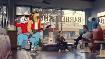 Jack in the Box Southwest Cheddar Cheeseburger Combo TV Spot, 'Menutaur: The Best: $4.99' - Thumbnail 6