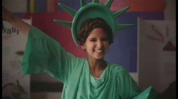 Sinclair Oil Corporation TV Spot, 'Lady Liberty: On the Road Again'