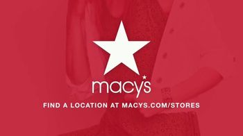 Macy's One Day Sale TV Spot, 'Jewelry and Home Updates' - Thumbnail 8
