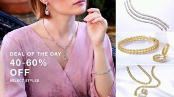 Macy's One Day Sale TV Spot, 'Jewelry and Home Updates' - Thumbnail 4