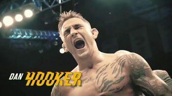 ESPN+ TV Spot, 'UFC Fight Night: Poirier vs. Hooker'
