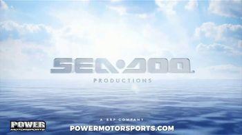 Sea-Doo TV Spot, 'Power Motorsports: Sea-Doo Life' - Thumbnail 1