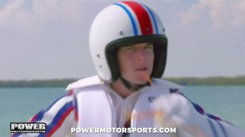 Sea-Doo TV Spot, 'Power Motorsports: Sea-Doo Life' - Thumbnail 2