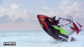 Sea-Doo TV Spot, 'Power Motorsports: Sea-Doo Life' - Thumbnail 4