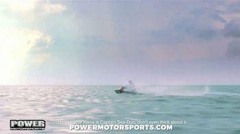Sea-Doo TV Spot, 'Power Motorsports: Sea-Doo Life' - Thumbnail 6
