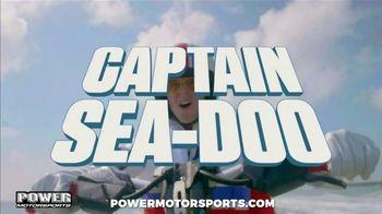 Sea-Doo TV Spot, 'Power Motorsports: Sea-Doo Life' - Thumbnail 7