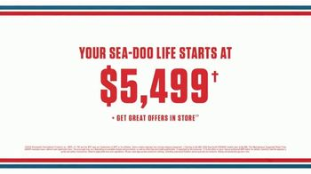 Sea-Doo TV Spot, 'Power Motorsports: Sea-Doo Life' - Thumbnail 9