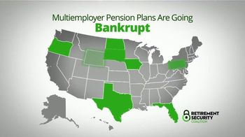 Retirement Security Coalition TV Spot, 'Essential Workers' - Thumbnail 5