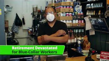Retirement Security Coalition TV Spot, 'Essential Workers' - Thumbnail 7