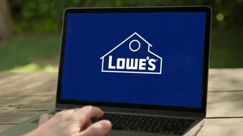 Lowe's TV Spot, 'Fourth of July: Summer Is Open' - Thumbnail 6