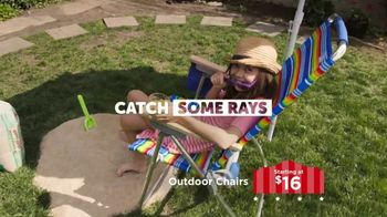 Lowe's TV Spot, 'Fourth of July: Summer Is Open' - Thumbnail 2