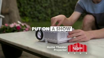 Lowe's TV Spot, 'Fourth of July: Summer Is Open' - Thumbnail 4