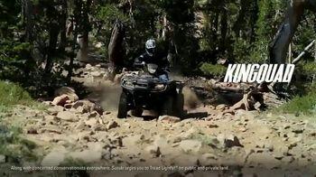 Spring Suzuki Fest TV Spot, 'Financing and Customer Cash' - Thumbnail 6